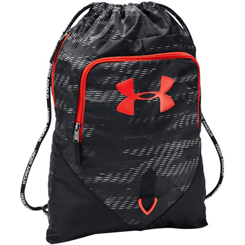 3ffb5e07ec17fa Under Armour Boys Armour Select Duffel White /(101/)//Red One Size ...